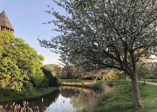 Krefeld, Germania