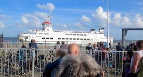 Schiermonnikoog Ferry Terminal