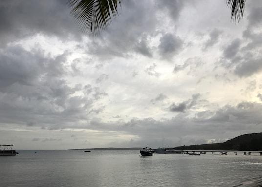 Carenero, Puerto Rico