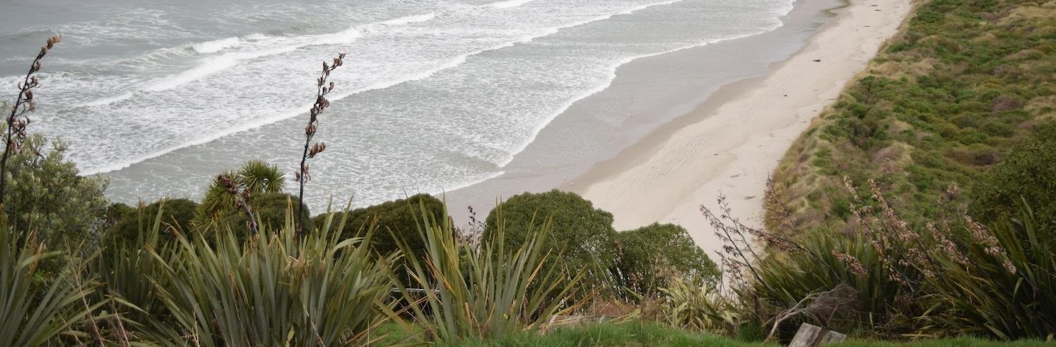 Harington Point, Nouvelle-Zélande
