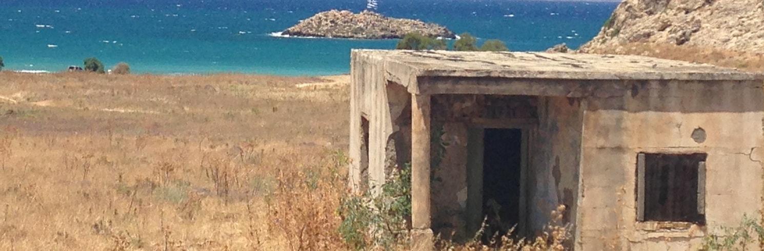 Karteros, Greece