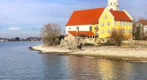 Wasserburg (lago de Constanza)