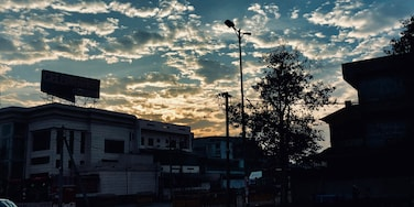 瓦齐尔普尔, 新德里, 国家首都辖区德里, 印度