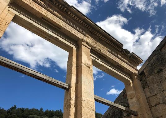 Asklipiio, Yunanistan