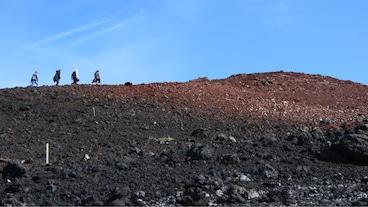 Eldfell-vulkanen/