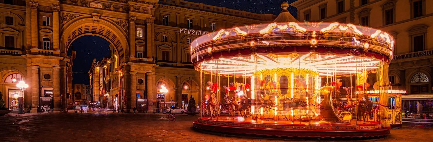 Florence, Itālija