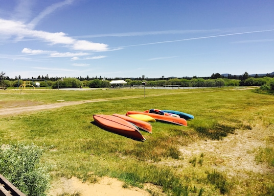 Sunriver, Oregon, United States of America