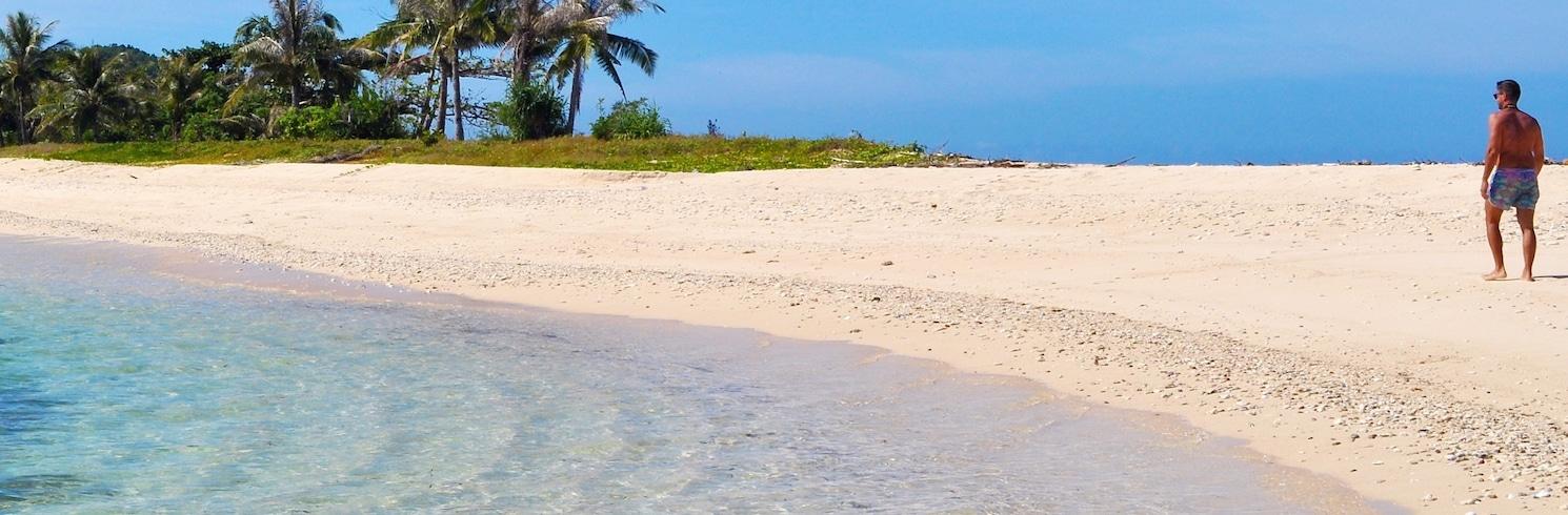 Busuanga, Filipinas