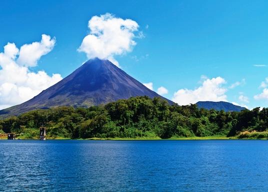 La Fortuna, Kostarika