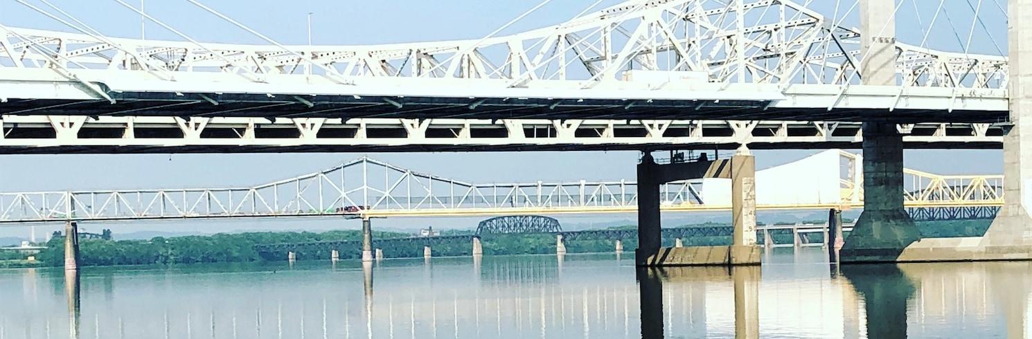 Louisville, Kentucky, United States of America