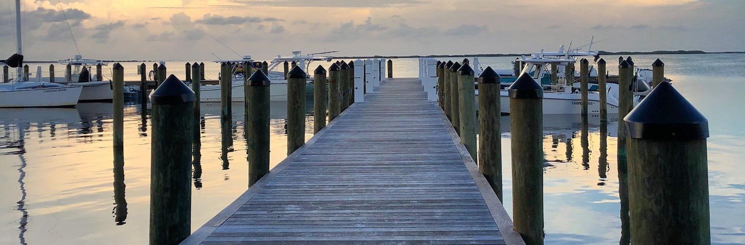 洛克港, 佛羅里達, 美國