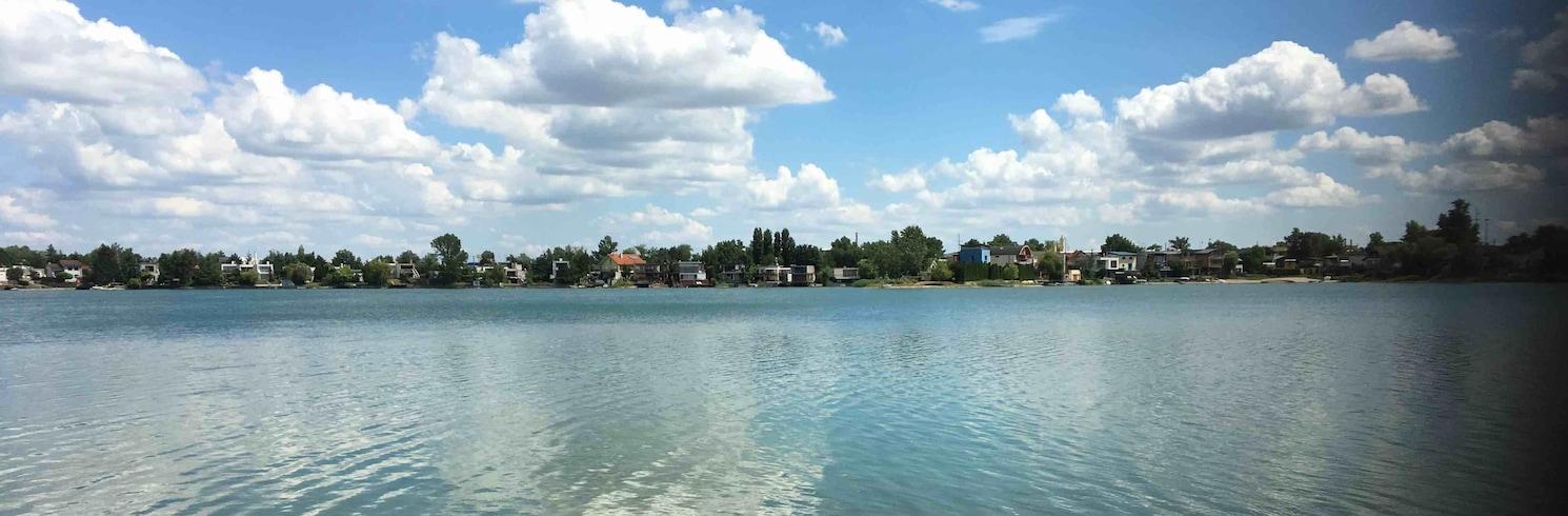 Σένετς, Σλοβακία