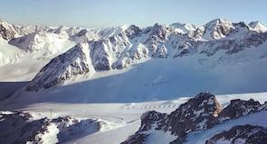 Пицтальский ледник