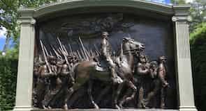 Site historique national de Saint-Gaudens