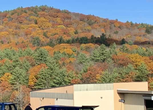 Keene, New Hampshire, United States of America