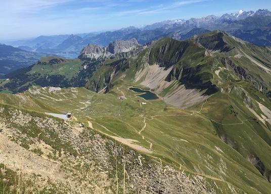 Brienz, İsviçre