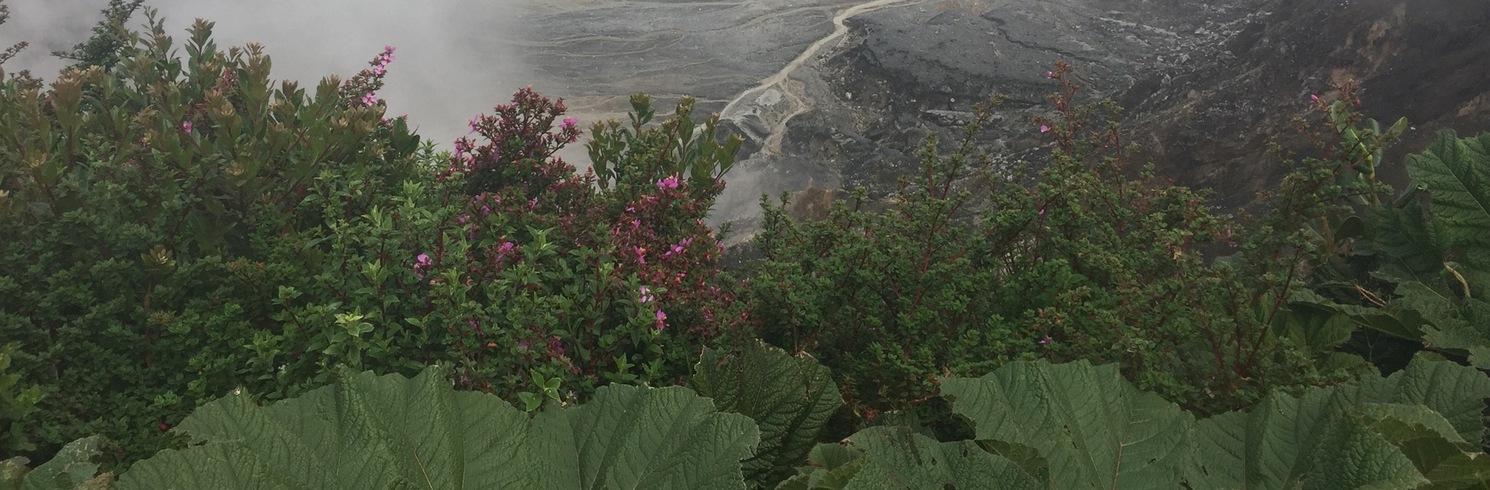 Cantón de Poás, Costa Rica