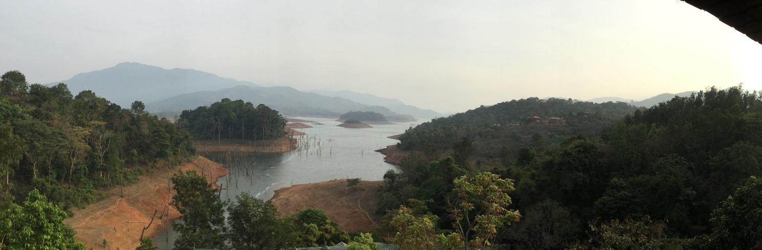 Manjoora, India