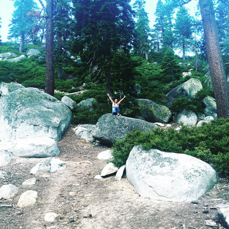 Adventure Mountain, Californië, Verenigde Staten