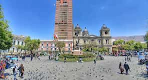 Place Murillo