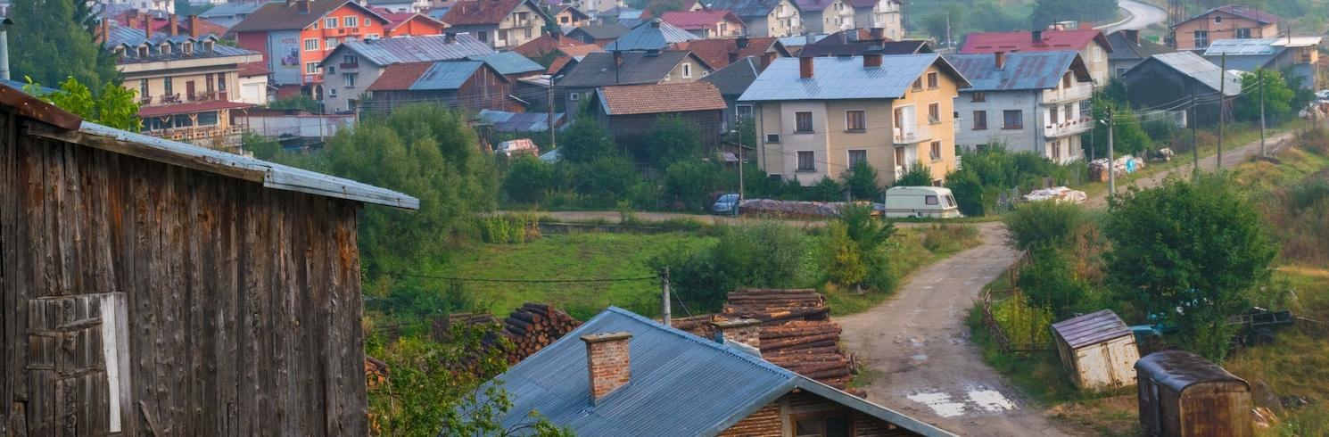 Sarnitsa, Bulgaria
