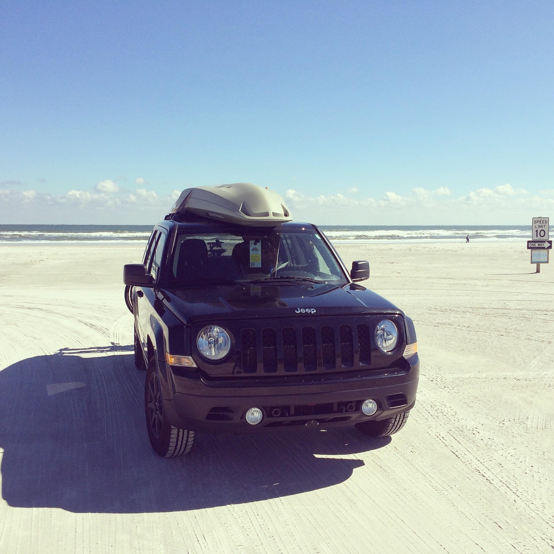 Butler Beach, Florida, United States of America