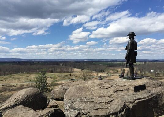 Gettysburg, Pennsylvania, Ameerika Ühendriigid