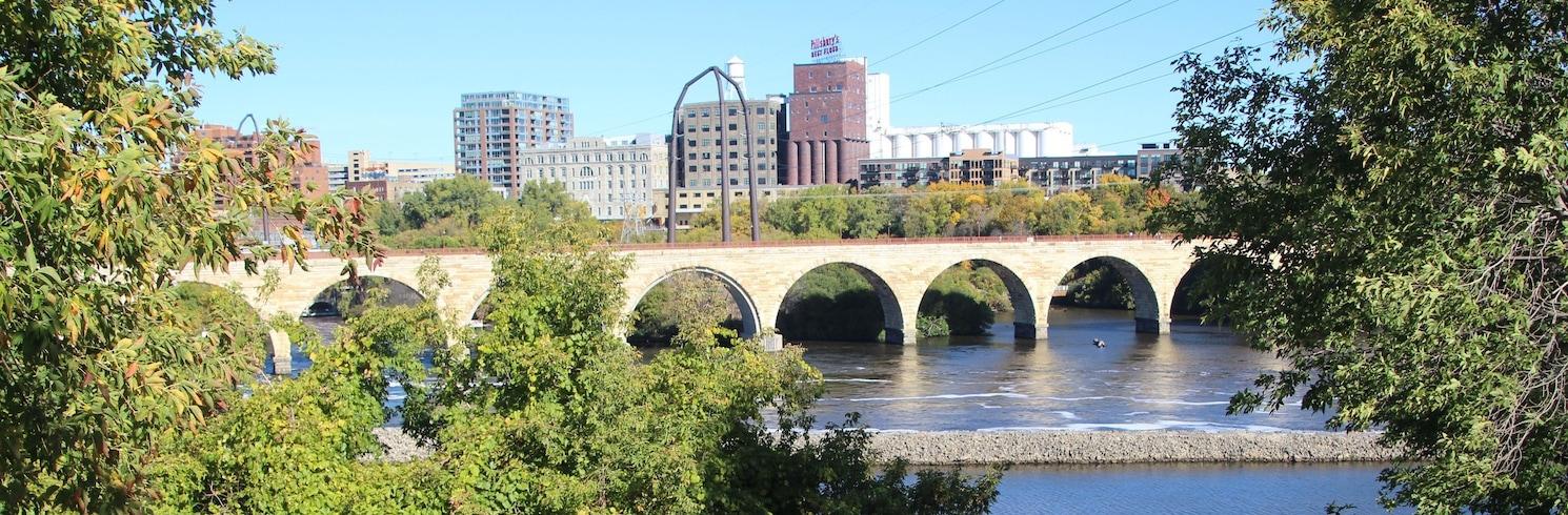 Minneapolis, Minnesota, Mỹ