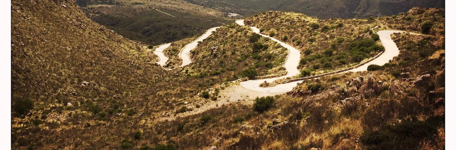 San Luis (province), Argentina