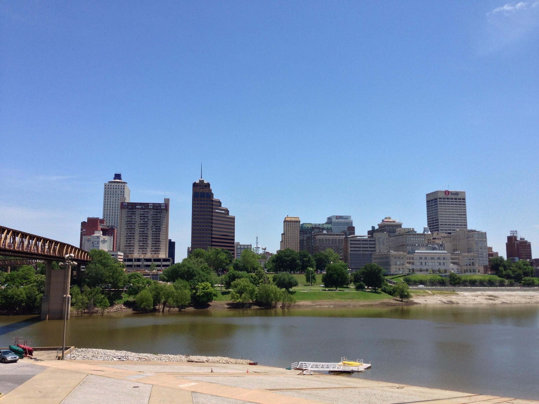 Mud Island River Park, Memphis, Tennessee, États-Unis d'Amérique