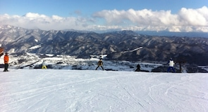 Skigebiet Hakuba Happo-One