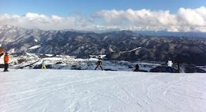 Hakuba Happo-One Ski Area