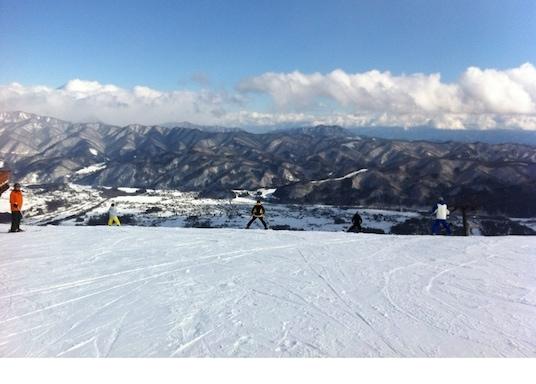 Hokujo, Japan