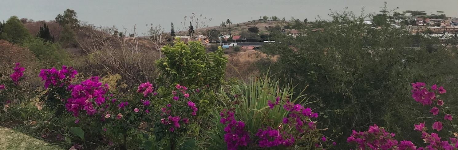 San Juan Cosala, Mexico