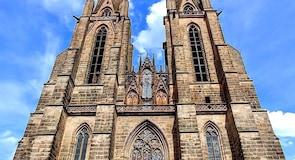 성 엘리자베스 교회