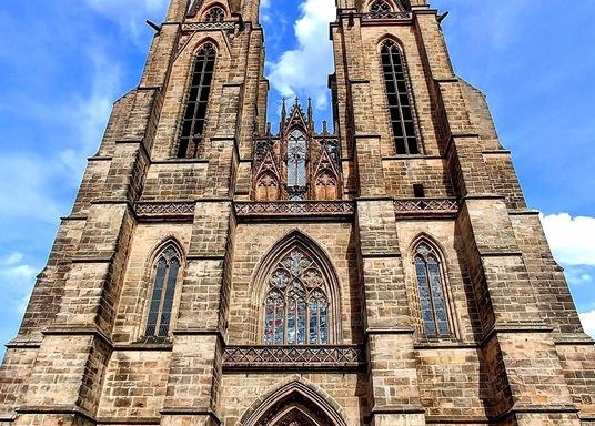 마르부르크, 독일