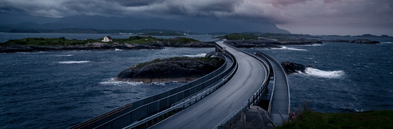Averoy, Norway