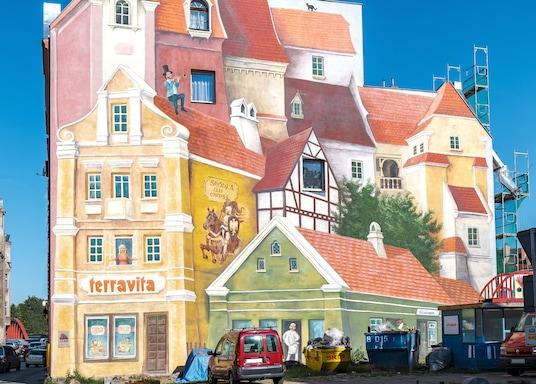 Poznan, Polsko