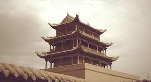 Xiongguan Distrikt