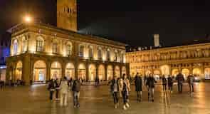 Piazza Maggiore (aukio)