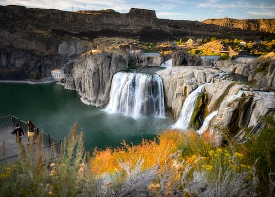 Twin Falls, Idaho, Estados Unidos