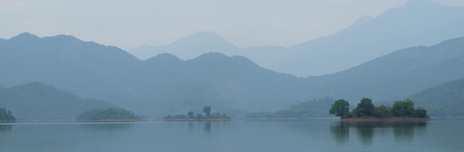 Đại Từ, Vietnam