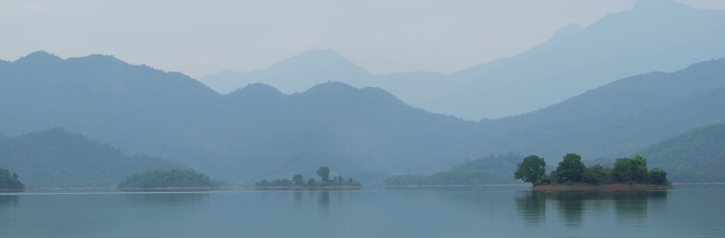 Dai Tu, Vietnam