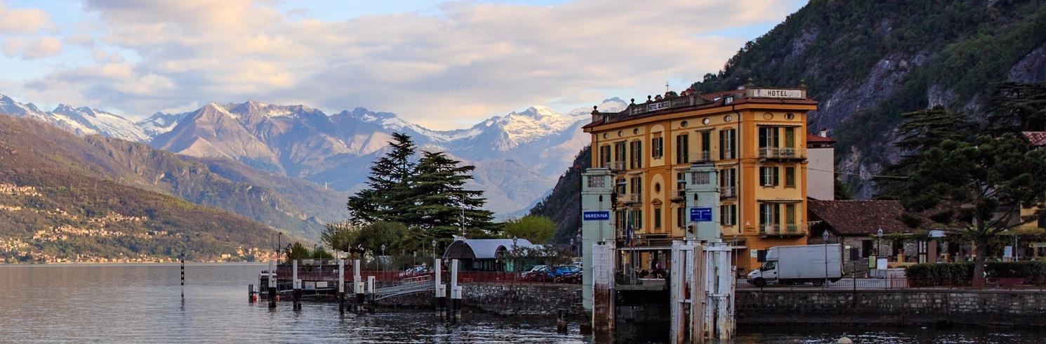 Фьюмелатте, Италия