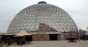 Henry Doorly Zoo