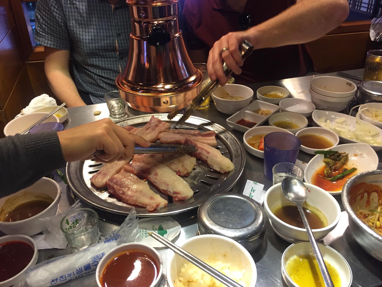 Yeoksam 1-dong, Seoul, Südkorea