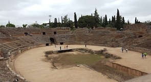 Amphitheatre of Merida