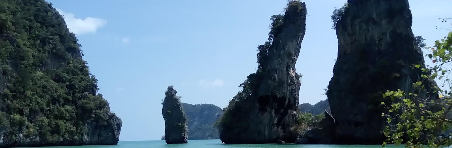 Thai Chang, Thailand