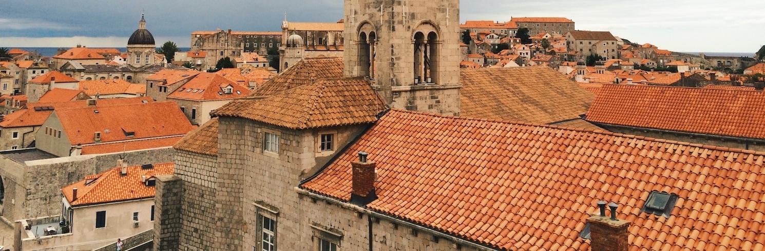 Дубровник, Хорватія