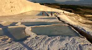 Pamukkale Travertine Terraces